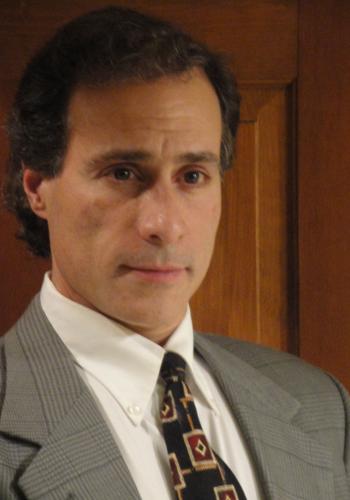 Dr. Robert J. Burrelli Jr.